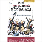 The Red-Hot Rattoons (Unabridged) audiobook download