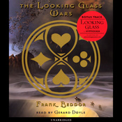 The Looking Glass Wars (Unabridged) audiobook download