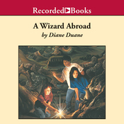 A Wizard Abroad: Young Wizard Series, Book 4 (Unabridged) audiobook download