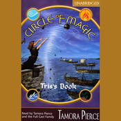 Tris's Book: Circle of Magic, Book 2 (Unabridged) audiobook download