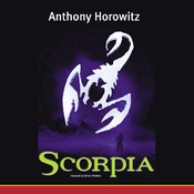 Scorpia: An Alex Rider Adventure (Unabridged) audiobook download