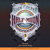 Half Moon Investigations (Unabridged) audiobook download
