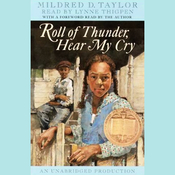 Roll of Thunder, Hear My Cry (Unabridged) audiobook download