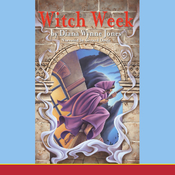 Witch Week: Chronicles of Chrestomanci (Unabridged) audiobook download