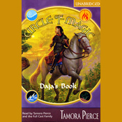 Daja's Book: Circle of Magic, Book 3 (Unabridged) audiobook download