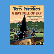 A Hat Full of Sky: Discworld Childrens, Book 3 (Unabridged) audiobook download