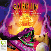 Cairo Jim Amidst the Petticoats of Artemis (Unabridged) audiobook download