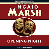 Opening Night (Unabridged) audiobook download
