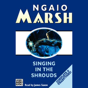 Singing in the Shrouds (Unabridged) audiobook download