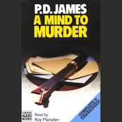 A Mind to Murder (Unabridged) audiobook download