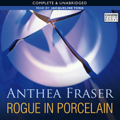 Rogue in Porcelain (Unabridged) audiobook download