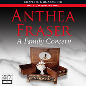 A Family Concern (Unabridged) audiobook download