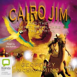 Cairo-jim-and-the-secret-sepulchre-of-the-sphinx-unabridged-audiobook