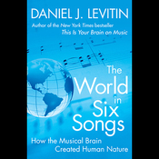 The World in Six Songs audiobook download
