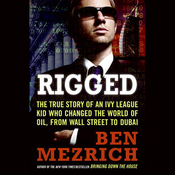 Rigged (Unabridged) audiobook download