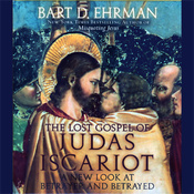 The Lost Gospel of Judas Iscariot: A New Look at the Betrayer and Betrayed (Unabridged) audiobook download