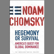 Hegemony or Survival: America's Quest for Global Dominance (Unabridged) audiobook download