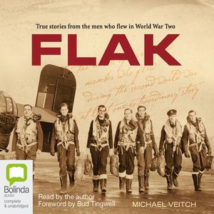 Flak-unabridged-audiobook