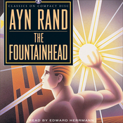 The Fountainhead audiobook download