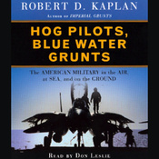 Hog Pilots, Blue Water Grunts audiobook download