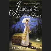 Jane and His Lordship's Legacy (Unabridged) audiobook download