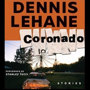 Coronado-unabridged-stories-audiobook