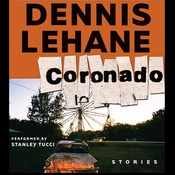 Coronado: Unabridged Stories audiobook download