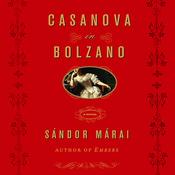 Casanova in Bolzano (Unabridged) audiobook download