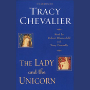 The Lady and the Unicorn (Unabridged) audiobook download