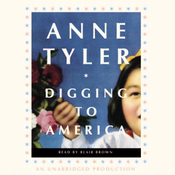 Digging to America: A Novel (Unabridged) audiobook download