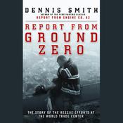 Report from Ground Zero (Unabridged Selections) audiobook download