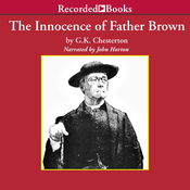 The Innocence of Father Brown (Unabridged) audiobook download