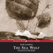 The Sea Wolf (Unabridged) audiobook download