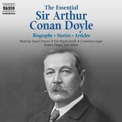 The Essential Sir Arthur Conan Doyle audiobook download