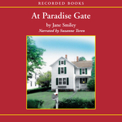 At Paradise Gate (Unabridged) audiobook download
