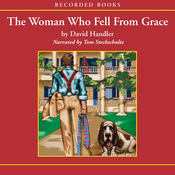 The Woman Who Fell from Grace (Unabridged) audiobook download