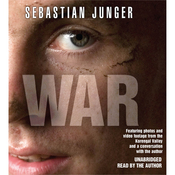 WAR (Unabridged) audiobook download