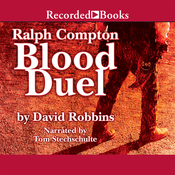Blood Duel: A Ralph Compton Novel (Unabridged) audiobook download