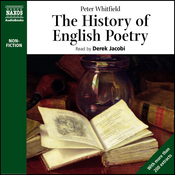 The History of English Poetry (Unabridged) audiobook download
