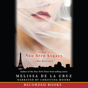 The Van Alen Legacy: Blue Bloods, Book 4 (Unabridged) audiobook download