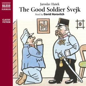 The-good-soldier-svejk-audiobook