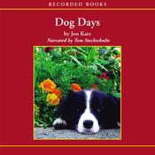 Dog Days (Unabridged) audiobook download