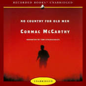 No Country for Old Men (Unabridged) audiobook download