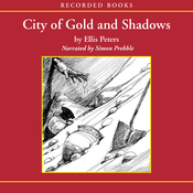 City of Gold and Shadows (Unabridged) audiobook download