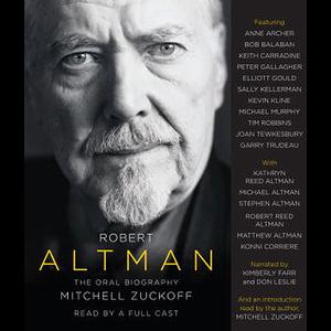 Robert-altman-the-oral-biography-audiobook