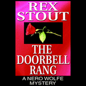 The Doorbell Rang (Unabridged) audiobook download
