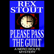 Please Pass the Guilt (Unabridged) audiobook download
