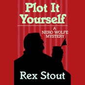 Plot It Yourself (Unabridged) audiobook download