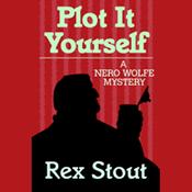 Plot It Yourself (Unabridged) audiobook download