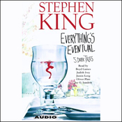 Everything's Eventual: 5 Dark Tales (Unabridged Selections) audiobook download